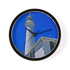 Gibbs Hill Lighthouse Wall Clock
