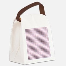 Democrat Party Donkey Canvas Lunch Bag
