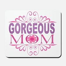 Gorgeous Mom Mousepad