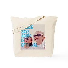 buckie1 Tote Bag