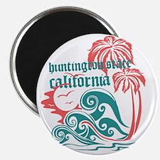 Wavefront Huntington State Magnet