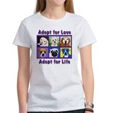 Animal rescue Women's T-Shirt