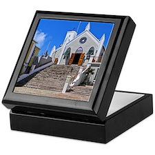 St George Cathedral Keepsake Box