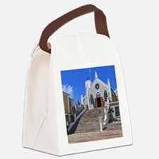 St George Cathedral Canvas Lunch Bag