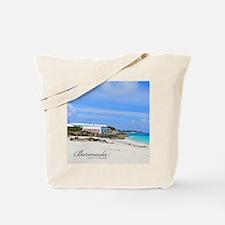 Bermuda/St Johns Beach Tote Bag