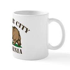 Big Bear City, California Mug