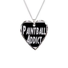 Paintball Addict Necklace