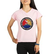 uss robert k. huntington p Performance Dry T-Shirt