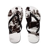 Diving helmet Flip Flops