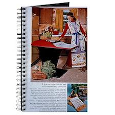Honeywell Kitchen Computer Journal