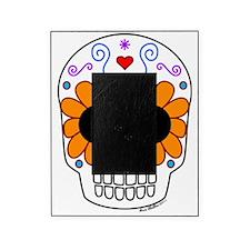 Mariposa Sugar Skull Picture Frame