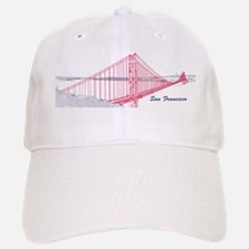 SF_25x10_GoldenGateBridge_Blue Cap