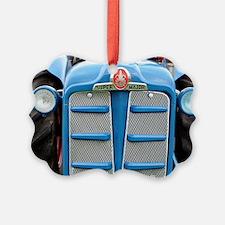 Fordson Super Major Tractor Ornament