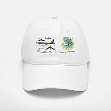 SAC Emblem B-52 Mug Baseball Baseball Cap
