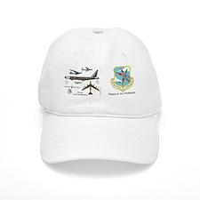 SAC Emblem B-52 Mug Baseball Cap