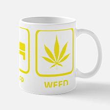 EatSleepWeed1D Mug