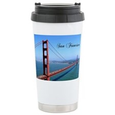 SF_10X8_GoldenGateBridge Travel Mug
