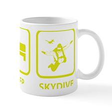 EatSleepSkydive1E Mug