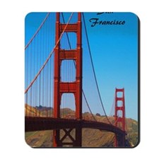 SF_5.5x8.5_Journal_GoldenGateBridge Mousepad