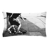 Skateboard Pillow Cases