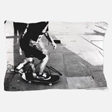 skater Pillow Case