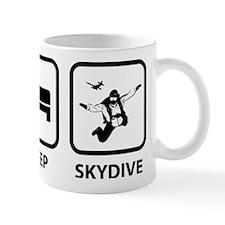 EatSleepSkydive1A Mug