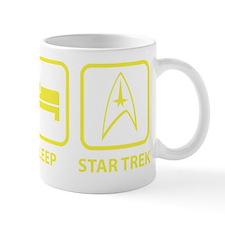 EatSleepStarTrek1D Mug