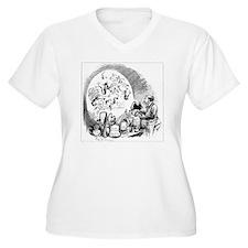 Microbiology cari T-Shirt