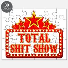 total shit show Puzzle