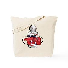 Top Notch Tote Bag