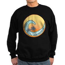 Huntington Beach Sunset Crest Sweatshirt