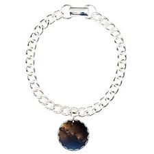 Milky way and observator Bracelet
