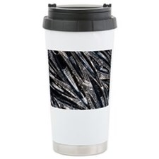 Orthoceras fossils Travel Mug