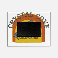 Crystal Cove Sunset Fish Picture Frame