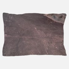 Nazca lines Pillow Case