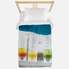 Pesticide residue analysis Twin Duvet