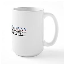 Romney  Ryan Express 2012 Mug