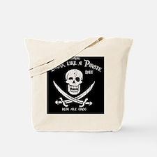 drink-pirate-TIL Tote Bag