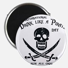 drink-pirate-LTT Magnet