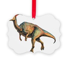 Parasaurolophus Ornament
