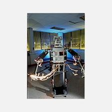 Humanoid robot Rectangle Magnet