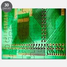 Printed circuit board Puzzle