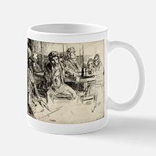 Longshoremen - Whistler - 1859 Mugs