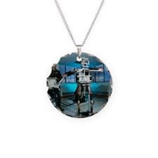 Humanoid robot Necklace