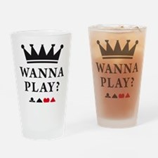 cards poker aces Drinking Glass