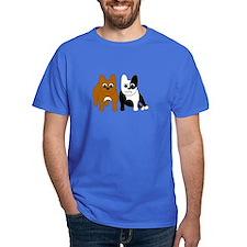Colette & Pierre 1 T-Shirt