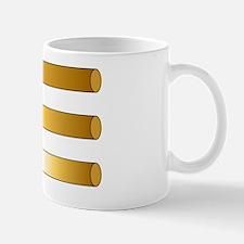 Impossible trident Mug