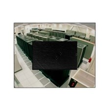 IBM supercomputers Picture Frame