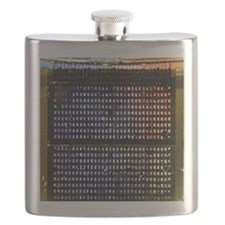 Hydrogen fuel cell Flask