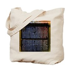Hydrogen fuel cell Tote Bag
